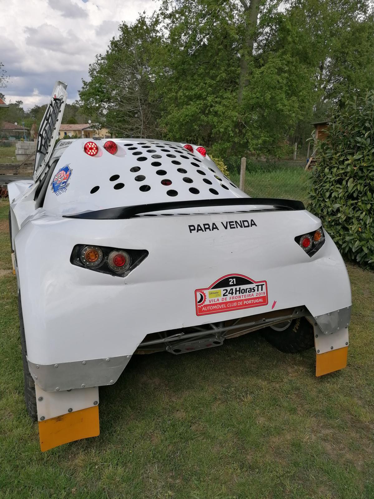 A VENDRE BMC 4RM Diesel Biturbo BMW