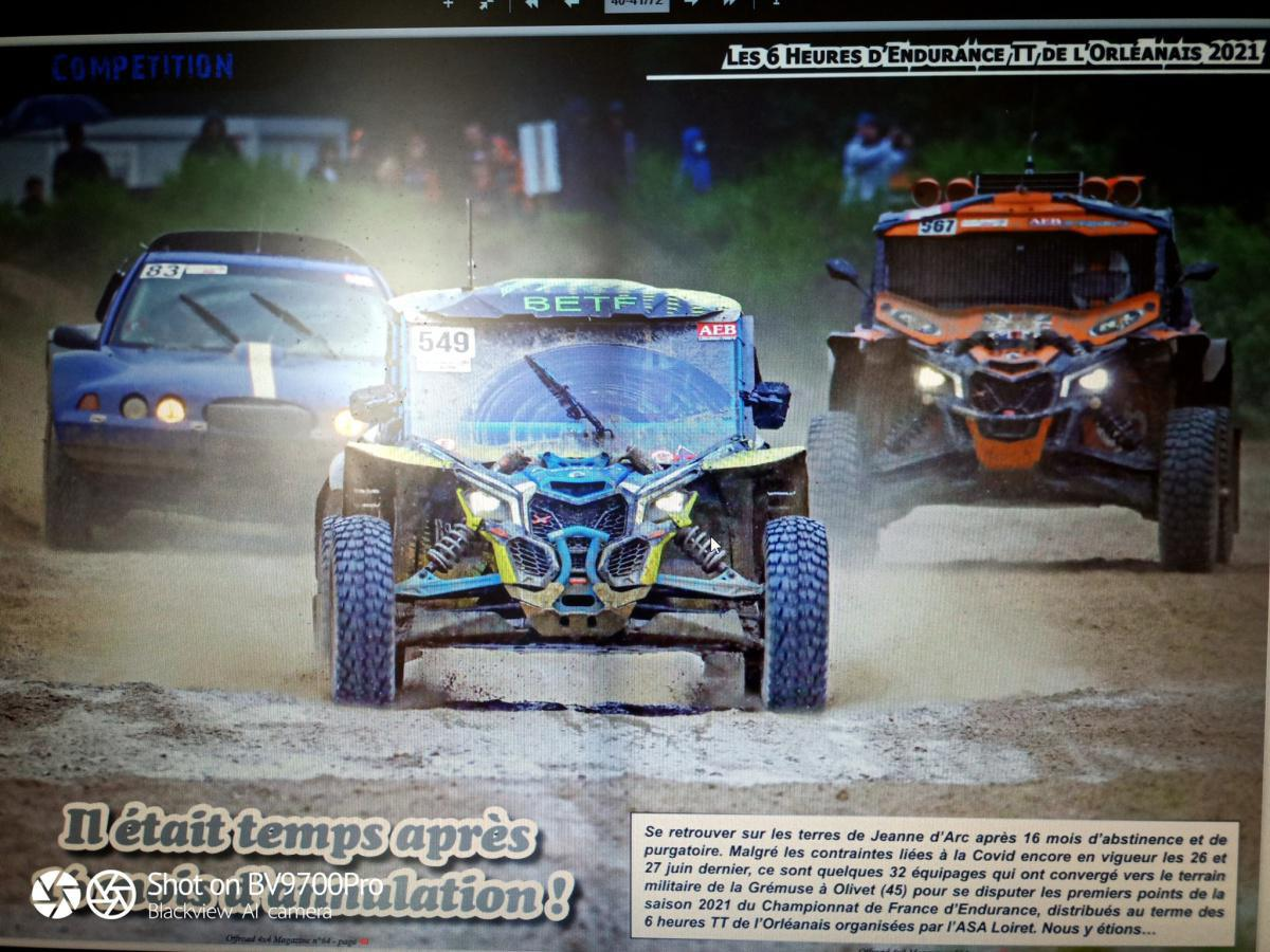 Vends buggy SSV Canam X3 XRS turbo