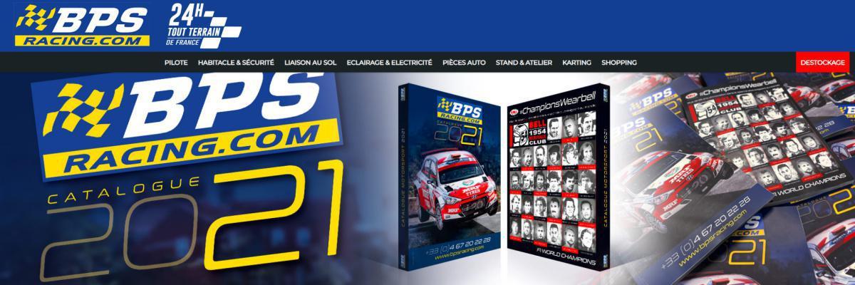 BPS Racing présent aux 24HTT 2021 !
