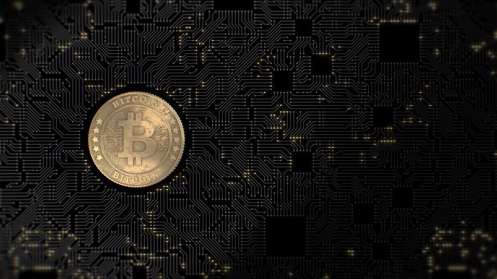 Esperamos más caídas en bitcoin