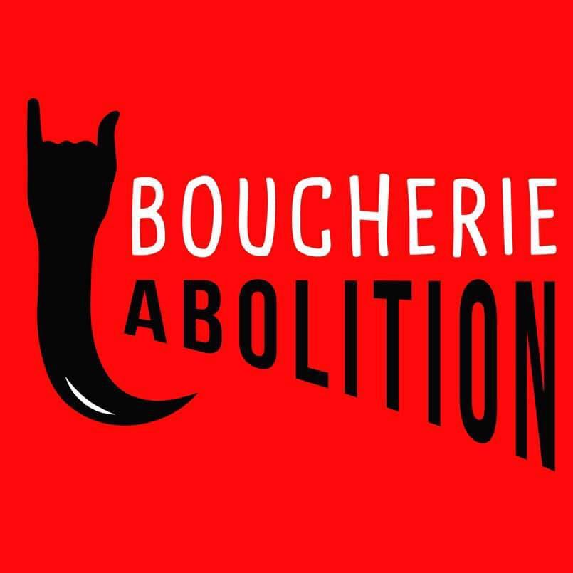 Boucherie Abolition...