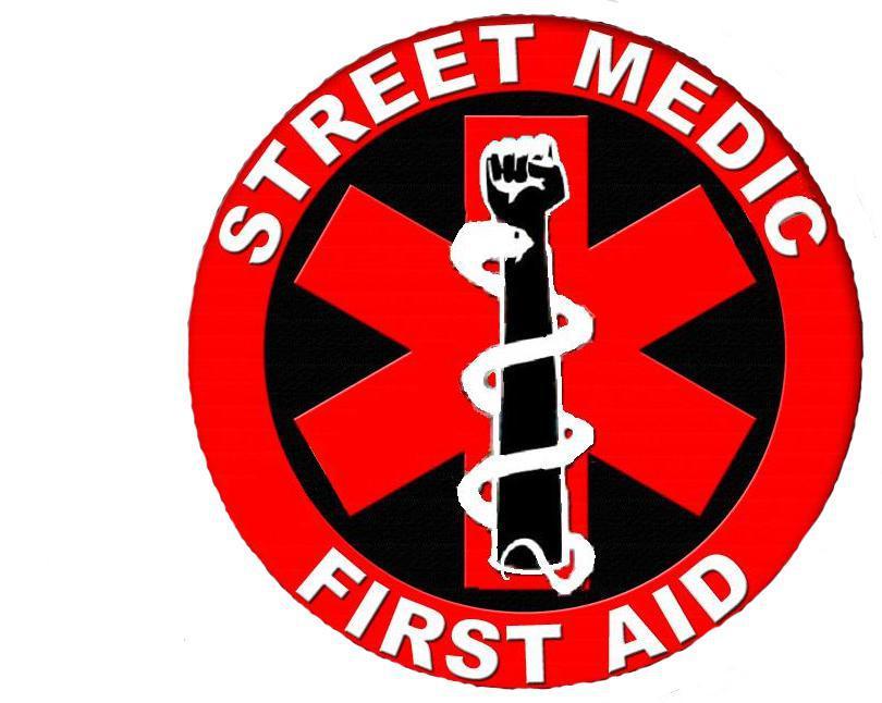 Formation STREET MEDIC