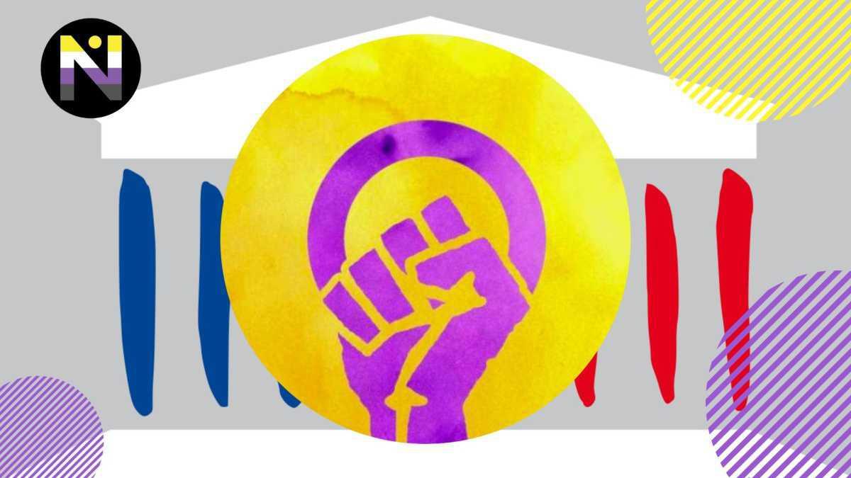 Intersexuation : la binarité des député·e·s