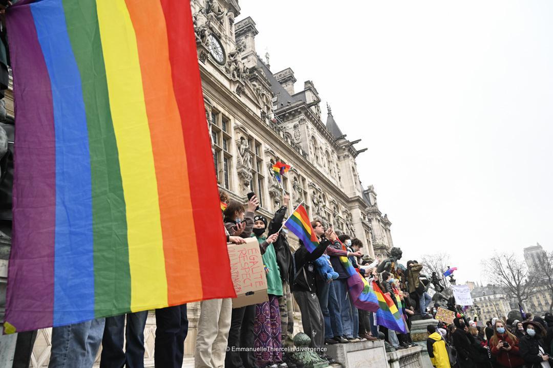 #Metoogay, une nouvelle époque de lutte LGBTQI+