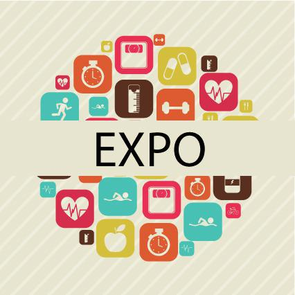 Packet Pickup & Expo - Saturday