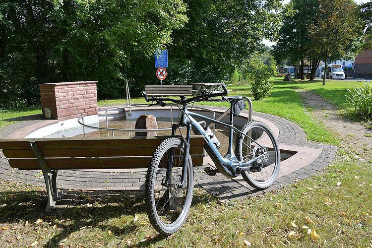 Main Echo: »660 wichtige Meter zwischen Blankenbach und Krombach«
