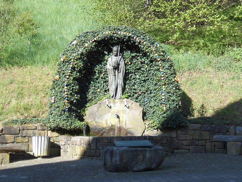 Lambertusbrunnen