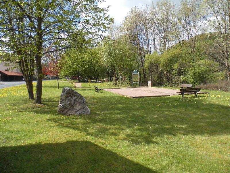 Millenniumsplatz