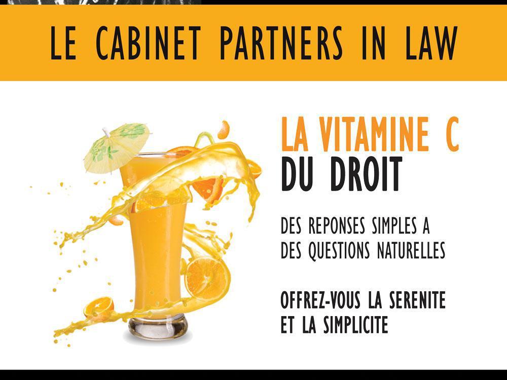 PARTNERS IN LAW® CABINET D'AVOCATS PARIS