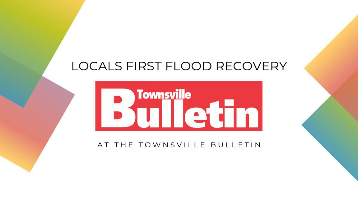 Locals First Flood Recovery Special Offer