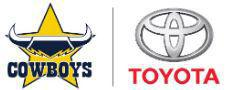 North Queensland Toyota Cowboys Group Booking Discount
