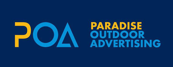 Get big and bold with super deals at Paradise Outdoor Advertising