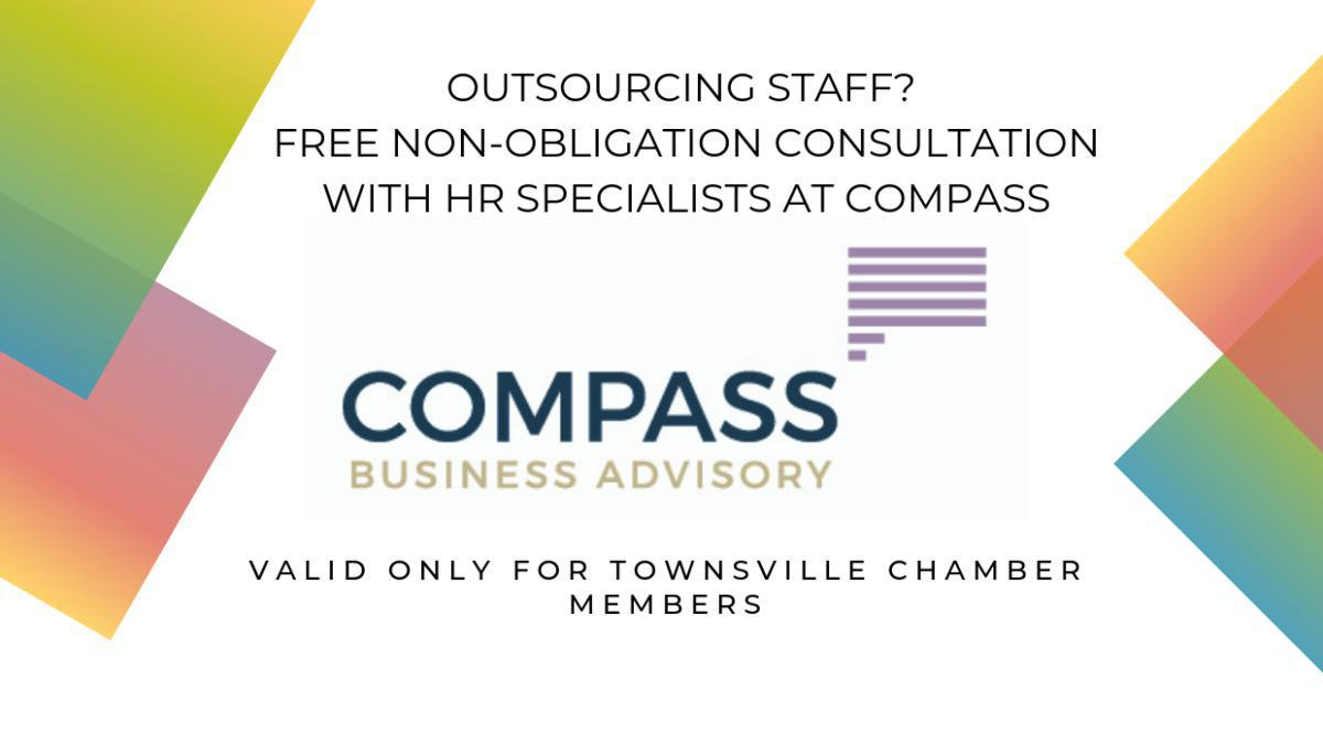 Free Non-Obligation Consultation with Compass Business Advisory