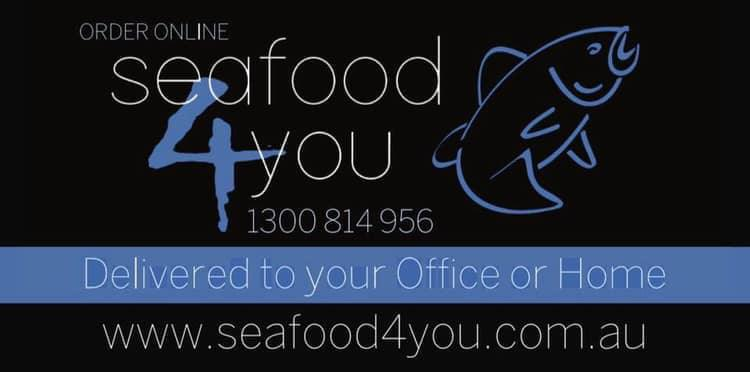 15% off seafood from Harbourside Group's Seafood4You