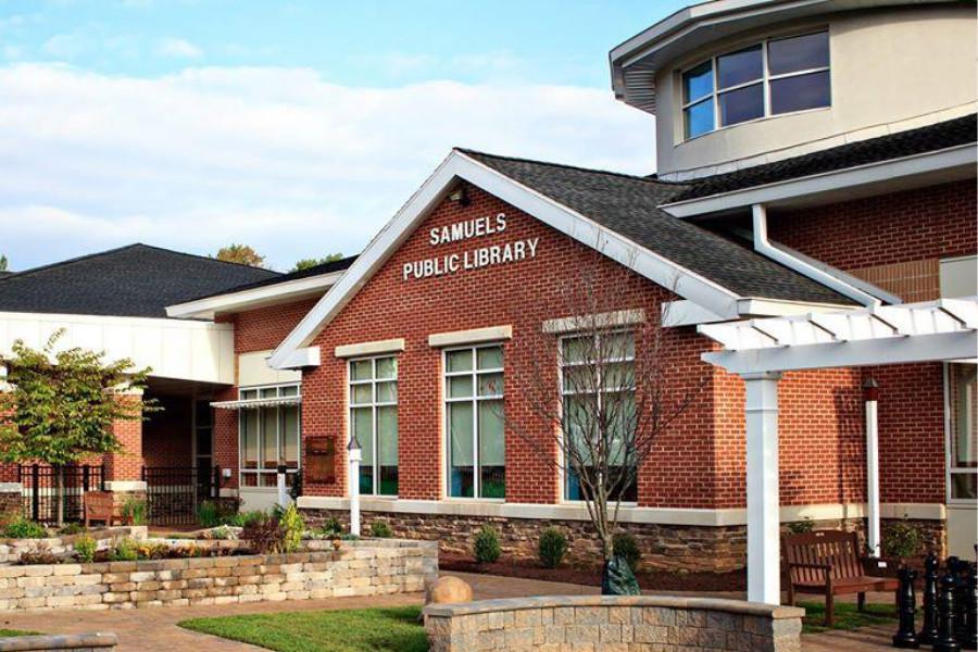 Samuels Public Library