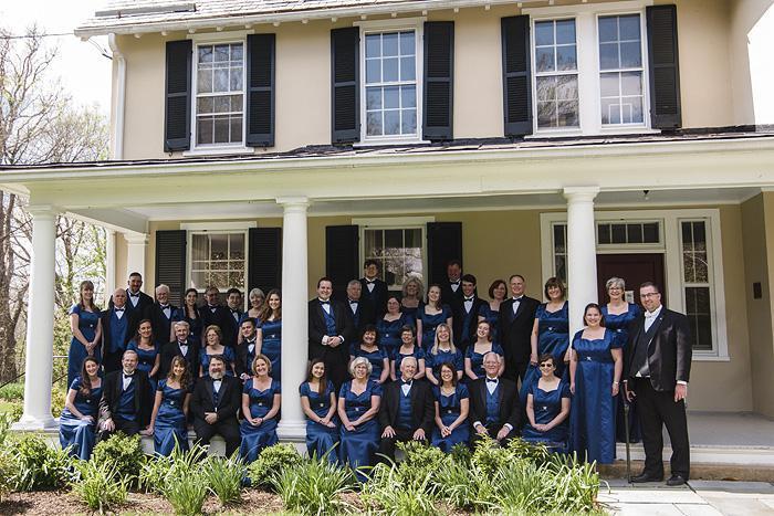 Blue Ridge Singers