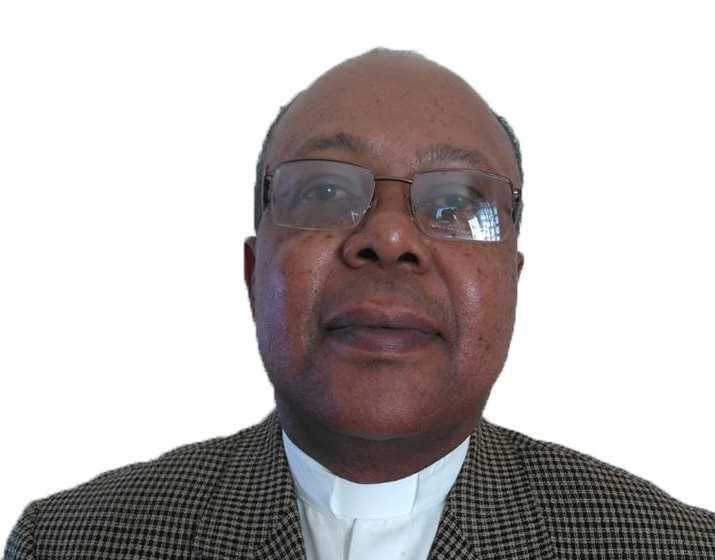Pe. Carlos Enrique Santos da Silva, msj.
