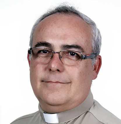 Pe. Geraldo Trindade Furlaneto