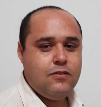 Pe. Joilson Domingos André