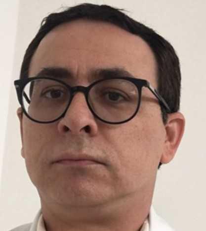 Pe. Luciano Ramos da Natividade