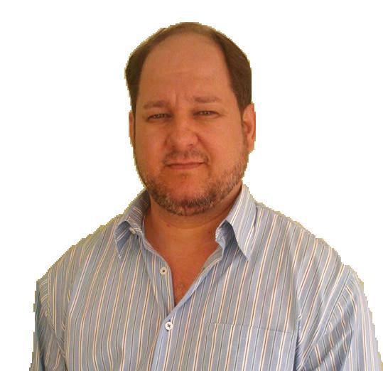 Pe. Márcio Luiz Castanharo