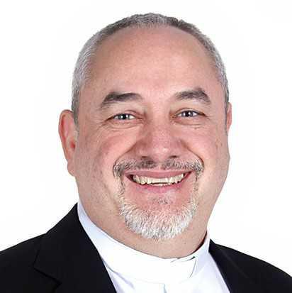 Pe. Natalino Sérgio de Araújo