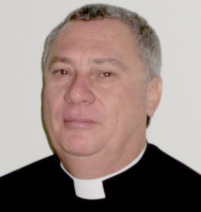 Pe. Paulo Filletto