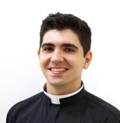 Pe. Rodolfo Cabrini de Oliveira