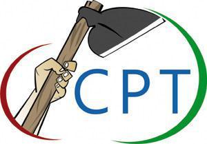 CPT – Pastoral da Terra