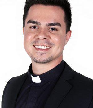 Pe. José Antonio Soares