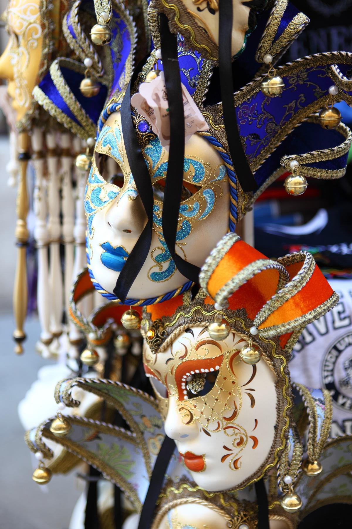 Aviso sobre el desfile de carnaval