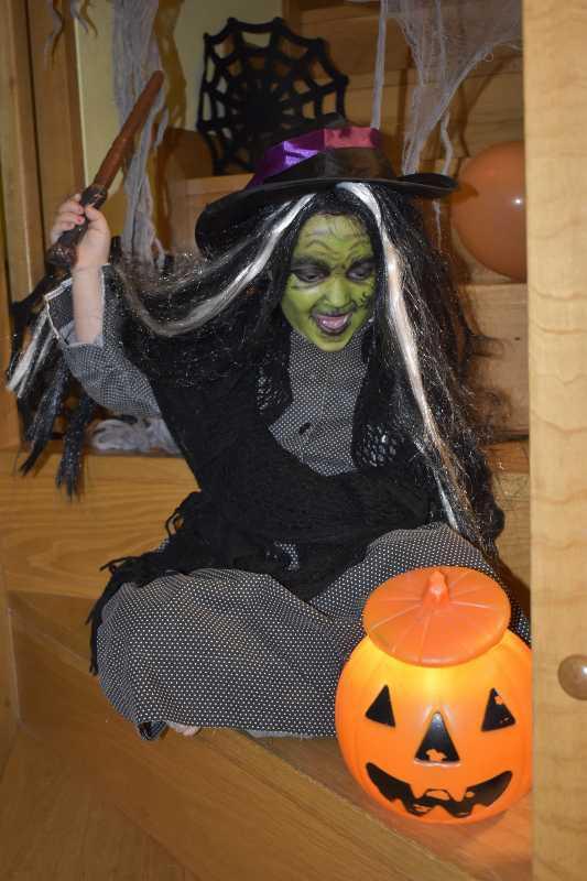 Ganadores Concurso Halloween Cardenal Ilundáin
