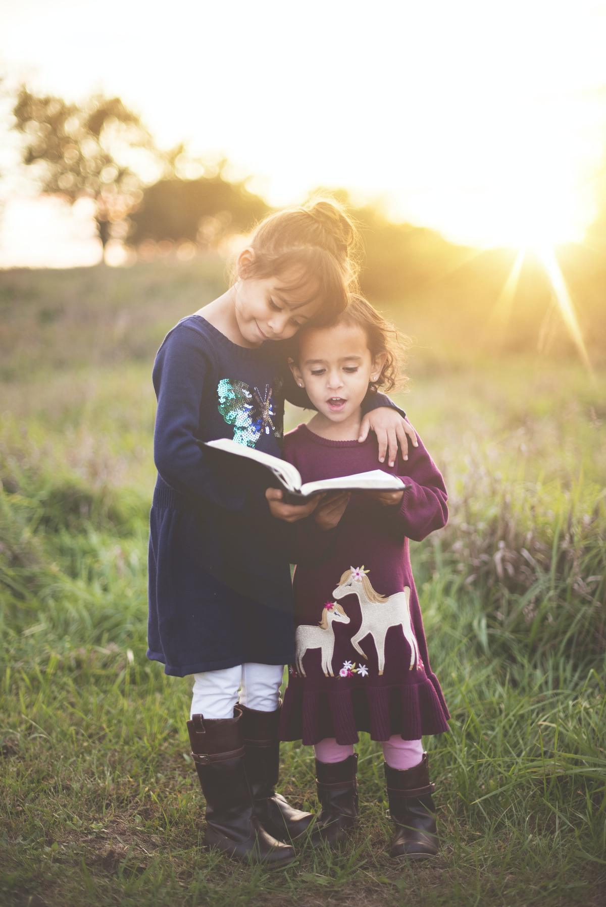 Recomendaciones literarias Infantil y Juvenil