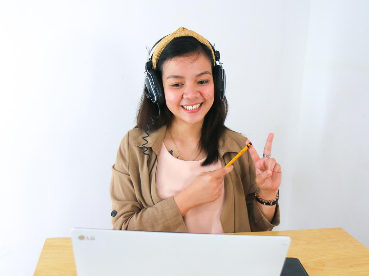 Curso de conversación online en inglés para el alumnado de 6º de Primaria