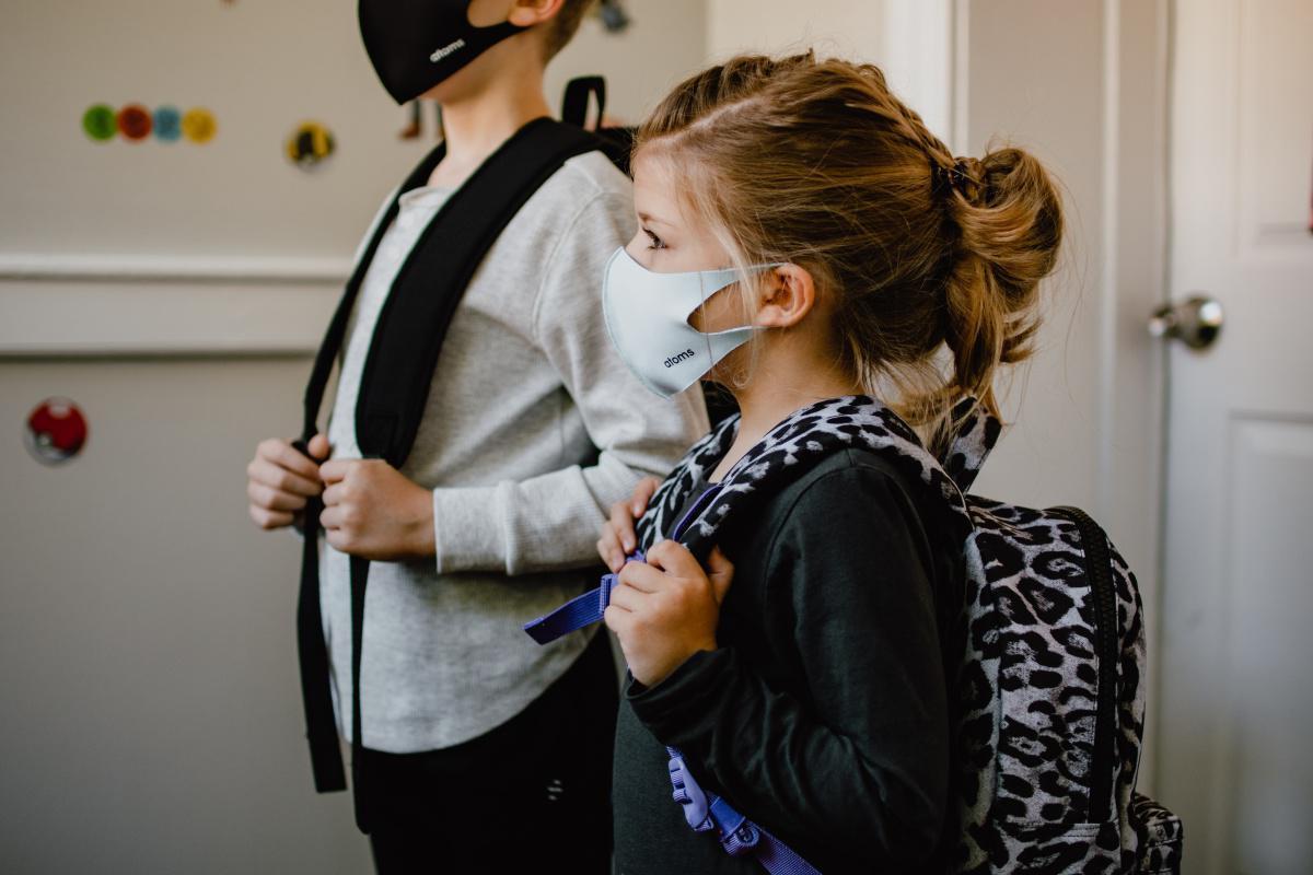 Cambio en el uso de mascarillas alumnado Infantil
