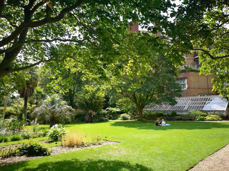 Royal Parks & Boroughs