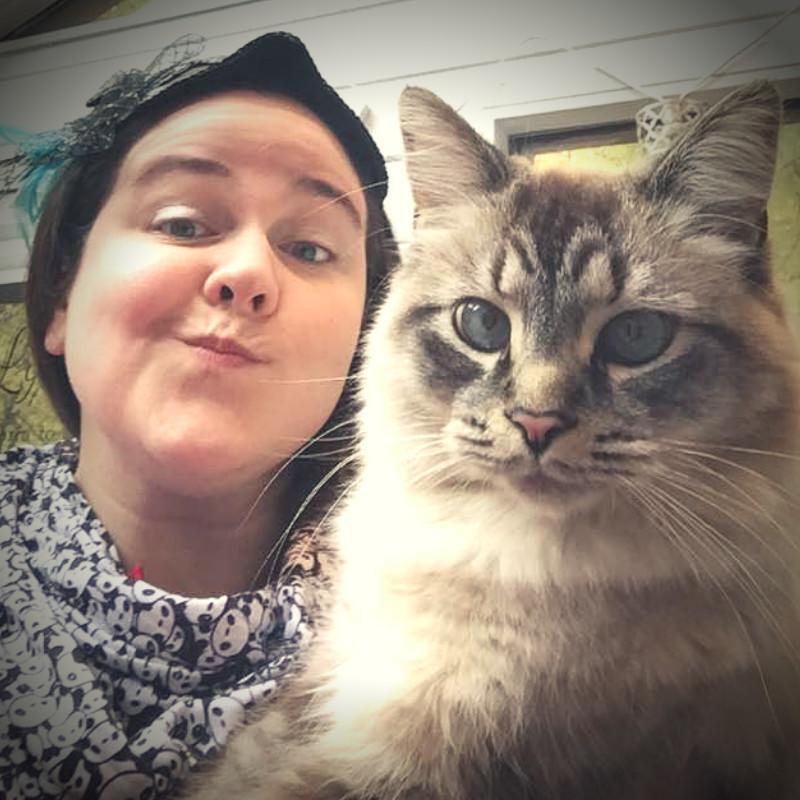 Meet Molly Fitz