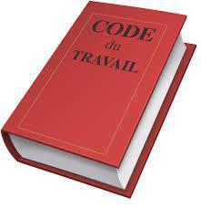 Code du travail ( Version 2018 )