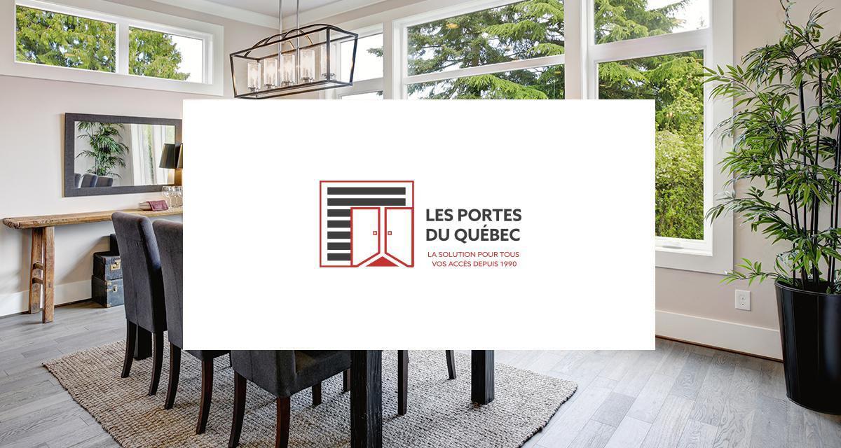 Les Portes du Québec Inc.