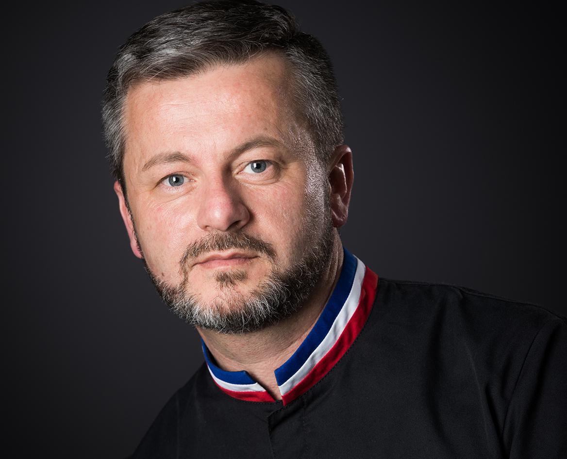 Benoît SAINT-AMAND