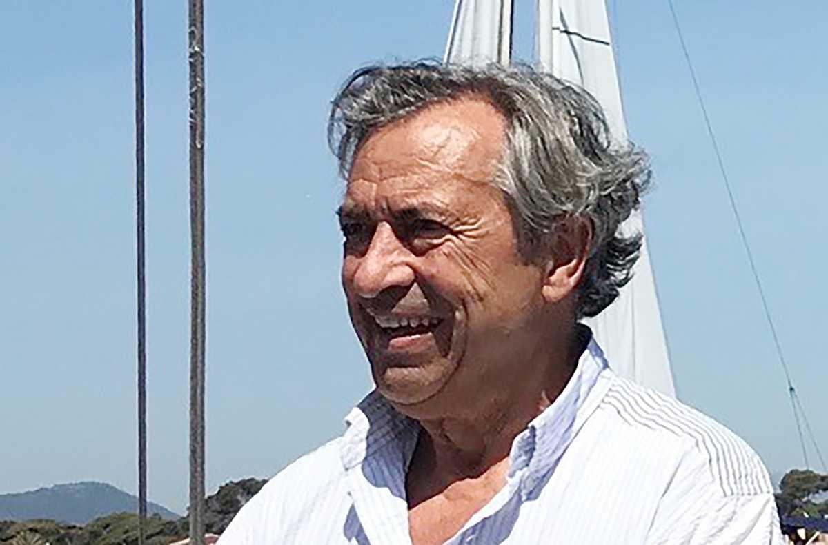 Yannick BLOT