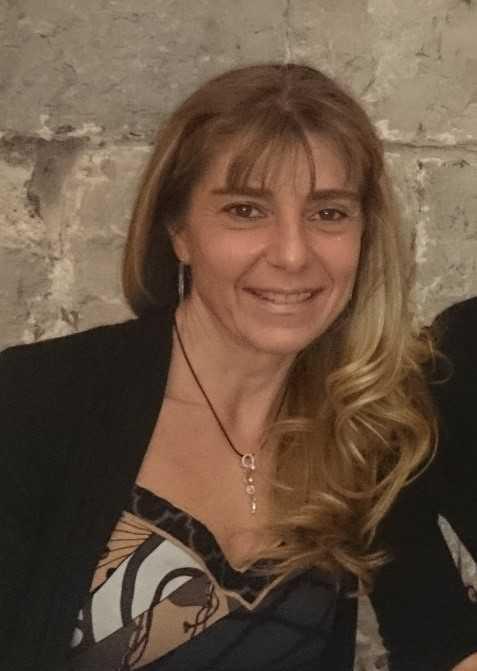 Christelle DI CRISTOFARO