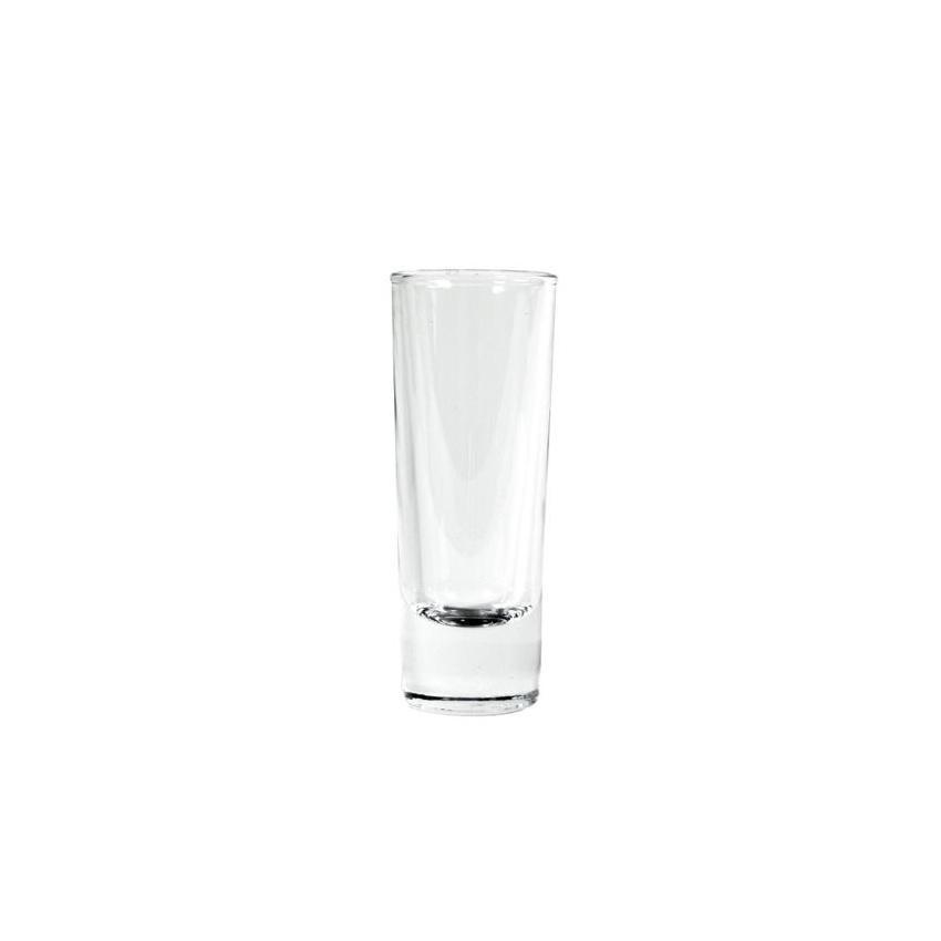 Vaso tequilero (Caballito)