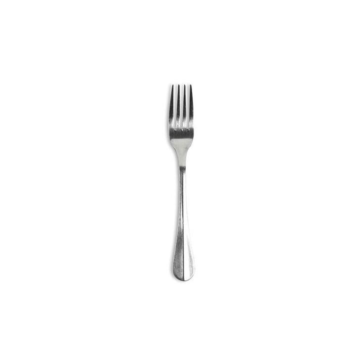 Tenedor modelo baguette