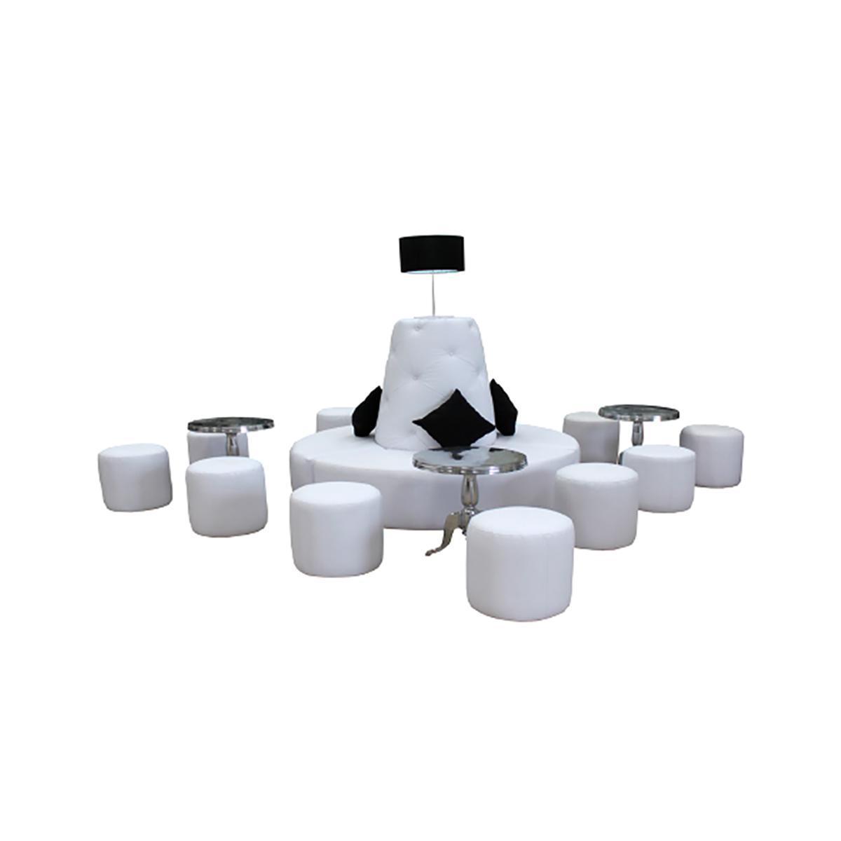 Isla cube circular