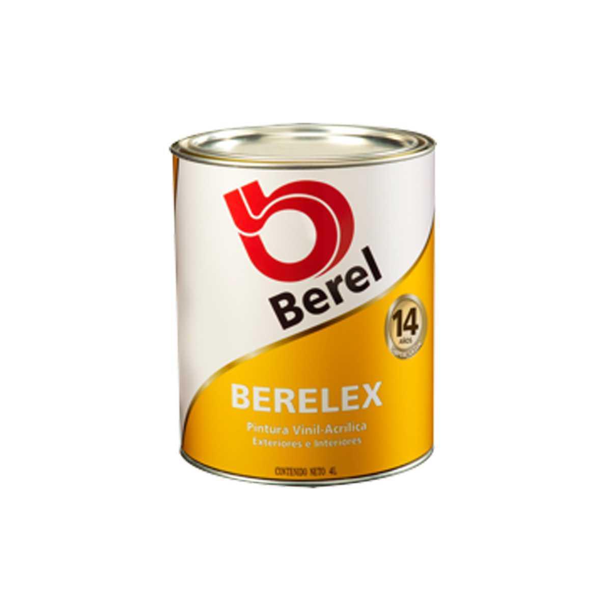 Berelex Super Satín