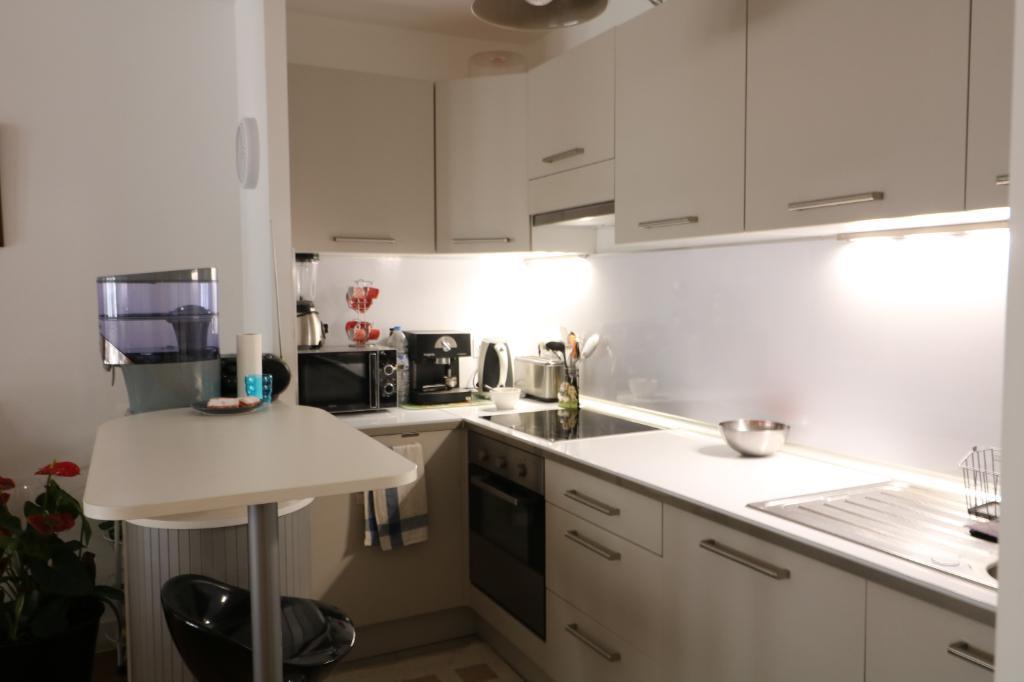 Puteaux - Appartement 84,05m²