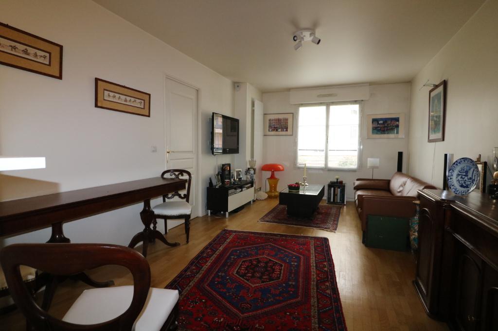 Suresnes - Plateau Nord, Appartement 42m²