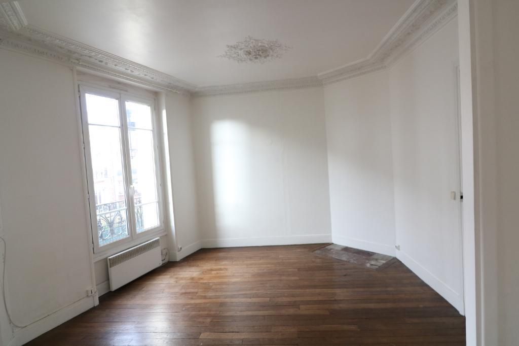 Puteaux - Centre Ville-Vieux Puteaux - Appartement 51,23m²