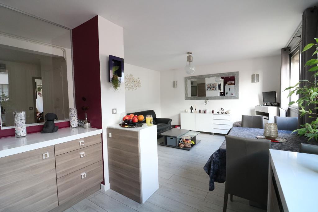 Puteaux - Colline - Appartement 60m²